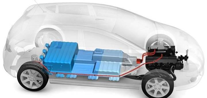 Renault ve Nissan, Çin'in Lider Batarya Üreticisinden Destek Alacak