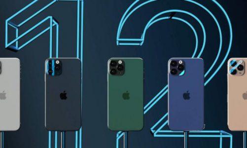 Apple'ın Yeni iPhone 12 Modellerini Tanıtacağı Tarih Belli Oldu