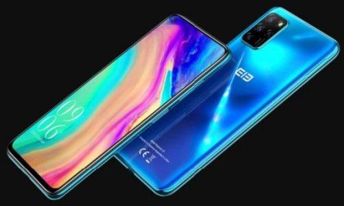 Elephone U5 Tanıtıldı! İşte Fiyatı ve Özellikleri