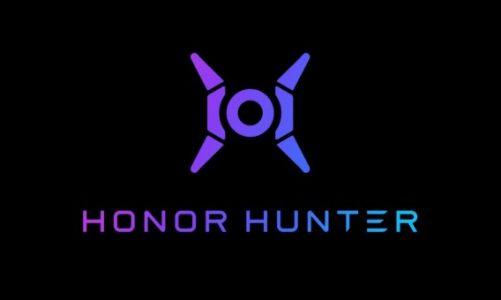 Honor Hunter Gaming Laptop Modeli, 16 Eylül'de Çin'de Tanıtılacak