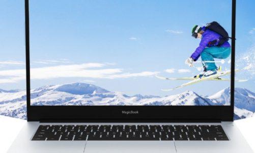 Honor MagicBook 14 SE Tanıtıldı! İşte Fiyatı ve Özellikleri