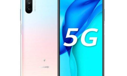 Huawei Maimang 9 5G Tanıtıldı! İşte Fiyatı ve Özellikleri
