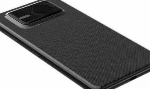 Huawei P50 Modeli, Değiştirilebilir Kameraya Sahip Olabilir