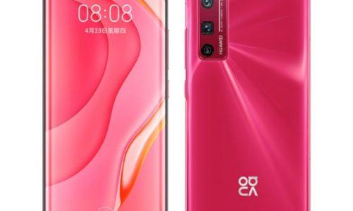 Huawei Nova 7 Pro Tanıtıldı! İşte Fiyatı ve Özellikleri