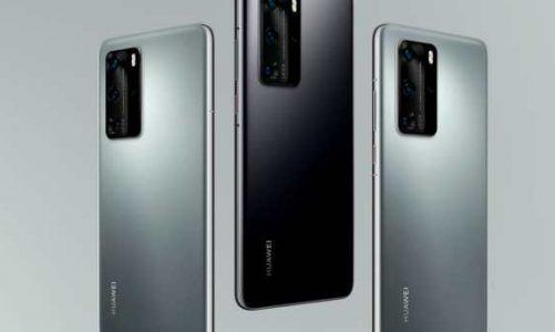 Huawei P40 Pro Tanıtıldı! İşte Fiyatı ve Özellikleri