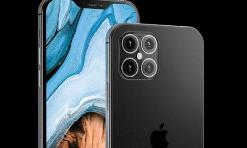 COVID-19 Salgını, iPhone 12 Serisinin Tanıtımına Engel Olmayacak