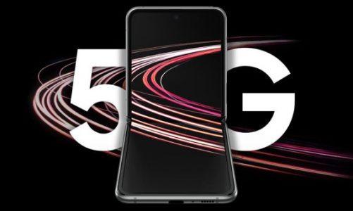 Samsung Galaxy Z Flip 5G Tanıtıldı! İşte Fiyatı ve Özellikleri