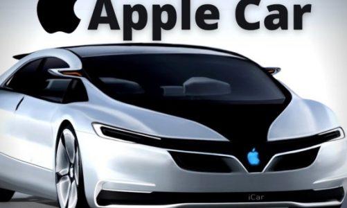 Apple'ın İlk Otomobili Tamamen Otonom Olabilir