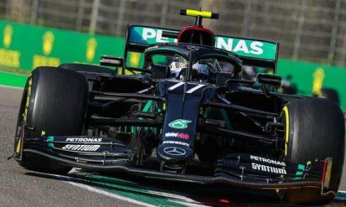 Formula 1 Emilia-Romagna GP 2020 Yarışı Saat Kaçta, Nasıl Canlı İzlenir?