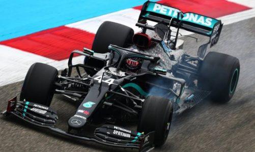 Formula 1 Bahreyn GP 2020 Sıralama Turları Saat Kaçta, Nasıl Canlı İzlenir?