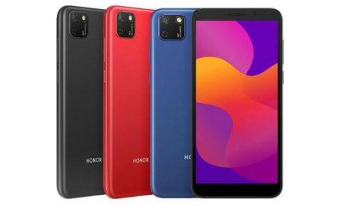 Honor 9A ve 9S, Eylül 2020 Magic UI Güvenlik Güncellemesi Alıyor