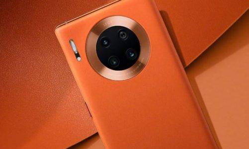 Huawei Mate 30 Pro Modeli Eylül 2020 EMUI Güvenlik Güncellemesi Alıyor