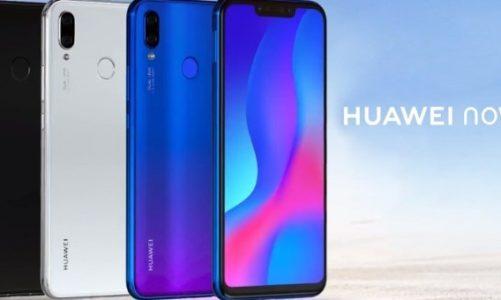 Huawei Nova 3i Modeli Eylül 2020 EMUI Güvenlik Güncellemesi Alıyor