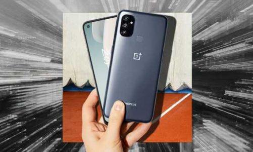 OnePlus'ın Yeni Bütçe Dostu Akıllı Telefonu 2021'nin İlk Çeyreğinde Geliyor