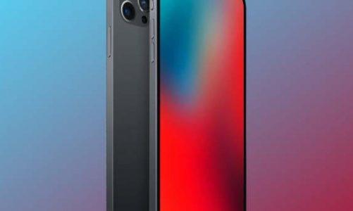 Apple iPhone 13 Modeli, 120Hz Ekrana Sahip Olabilir